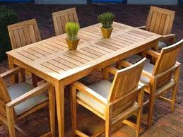 outdoor wood patio ideas. Simple Patio Outdoor Wooden Patio Furniture Home Decoration  Ideas Regarding Wood Table With Outdoor Wood Patio Ideas H