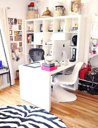 office break room design. Office Room Ideas Desk In Home With Zebra Rug And Chair Break  Design