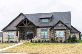 rustic house plans. Five Bedroom Rustic House Plan - 70532MK Thumb 02 Plans Architectural Designs