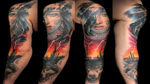 Tucson Tattoo Artist Wins Ink Master