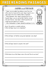 Our first grade spelling lists are here to help you teach the next crop of spelling masters. Marvelous 1st Grade Reading Comprehension Questions Samsfriedchickenanddonuts