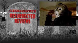 Friday the 13th (movie series review) - YouTube