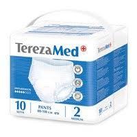 <b>Подгузники</b>, пеленки, трусы для больных Tereza — купить на ...