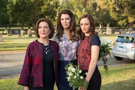 Kelly Bishop says Emily Gilmore would have voted for Hillary - Metro US