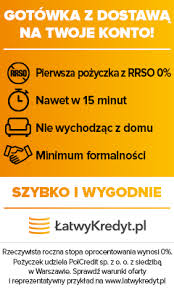 Pierwsza pożyczka za darmo przez internet w Polsce