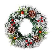 Amuster Weihnachten Deko Weihnachten Große Kranz