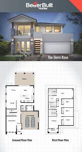 Architecture house plans Villa Architectural Pinterest Architectural House Plans And Designs House Plan