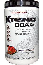 scivation xtend bcaas intra workout