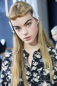 Short Bangs 2019 How To Get In On The Trend All Things Hair