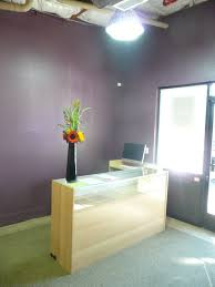 office feng shui tips. Feng Shui Tips For Wealth Suggests The Color Purple. Here Is An Entrance With Bluish Office