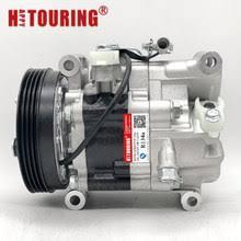Online Shop 6SEU14C Car AC <b>Compressor</b> for AUDI A4, Q5, A6 2.0 ...