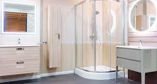 how to fix a ed shower glass door