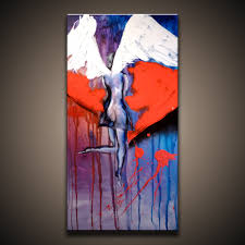 Abstract Art Paintings | Abstract Art Techniques, Abstract Painting Free  Art Lessons, www .