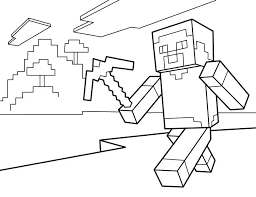 Minecraft Coloring Pages Creeper Face Dantdm Color By Number