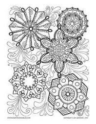 Small Picture 8 Christmas Coloring Pages For Adults Kids colouring Christmas