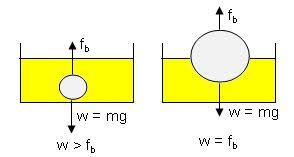 buoyant force equation. buoyant force equation a