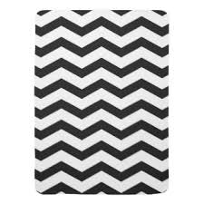 blanket clipart black and white. faux black white foil chevron zig zag pattern baby blanket clipart and
