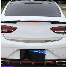 <b>Lsrtw2017 Stainless Steel</b> Car Trunk Rear Bumper Strip Trims for ...