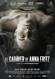 Испанские фильмы онлайн год в хорошем качестве hdrip Труп Анны Фритц 2015 Смотреть онлайн
