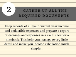 tax preparation checklist excel get organized with this tax preparation checklist