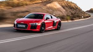 audi r8 2015. Fine Audi The Allnew 2015 Audi R8 Gets V10 Power From The Getgo Throughout 2