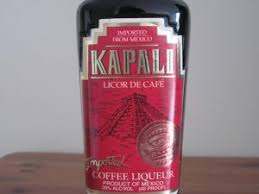 This coffee liqueur recipe is a great substitute for kahlua and really should be made with rum, just like the original, but if you don't have rum available, you can make this recipe for kahlua with vodka, but know that it will taste a little different and the texture doesn't get quite as thick, so you'll want to reduce. Drinking The Bottom Shelf Kapali Coffee Liqueur Serious Eats
