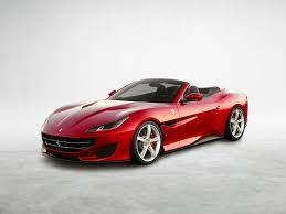 Rent An Ferrari Portofino Rent Luxury And Sports Cars Rental