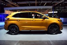 2015 ford edge sport interior colors. 2016 ford edge sport side view 2015 interior colors
