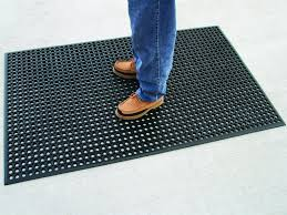Kitchen Fatigue Floor Mat Anti Fatigue Floor Mats For Wet Industrial Environments