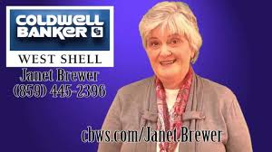 Northern Kentucky Real Estate Agent - Janet Brewer, NKy Real Estate agent  with CBWS - YouTube
