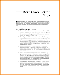 How To Write The Best Resume And Cover Letter 100 perfect resume cover letter address example 12