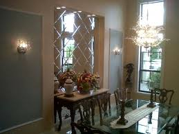 dining room wall decor with mirror. Full Size Of House:mirror On Dining Room Wall Decor With Intended For Decorating Ideas Mirror