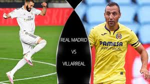 Real Madrid vs Villarreal Preview | RMFC vs VIL Prediction and Analysis -  YouTube
