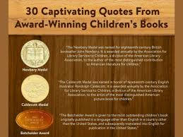 Quotes From Children's Books New 48 Captivating Quotes From AwardWinning Children's Books