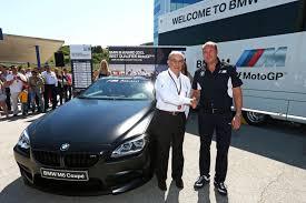 All BMW Models black on black bmw m6 : 2013 BMW M6 Frozen Black MotoGP Edition Review - Top Speed