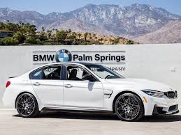 2018 bmw m3.  bmw 2018 bmw m3 in palm springs ca  springs of for bmw m3