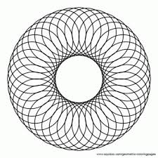 Free Tessellations Coloring Pages 456546