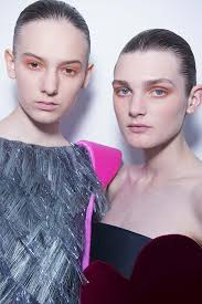 the best part about this trend is that you can tweak the shape of the liner to suit your eyes and taste 3 schiaparelli eye make up