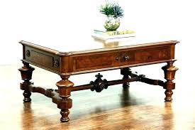 oval marble coffee table sets with coffee t antique