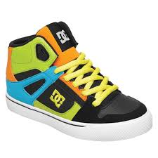 dc shoes high tops green and black. black \u0026 green spartan hi-top sneaker by dc on sale today! dc shoes high tops and