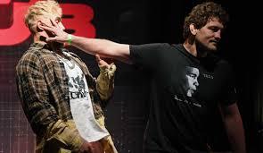 Wer zeigt / überträgt Boxkampf Jake Paul gegen Ben Askren heute live im TV  und Livestream?