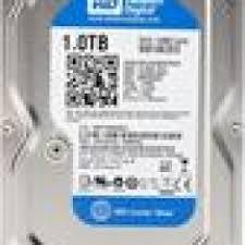 Купить 1 ТБ Жесткий диск WD Blue [WD10EZEX] в интернет ...