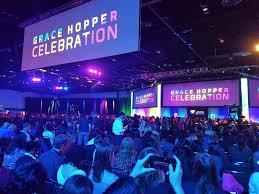Grace Hopper Resume Database Grace Hopper Celebration An Incredible Experience You Never Want 9