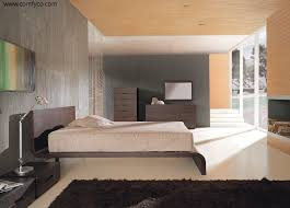Modern Furniture Bedroom Sets Cosmo Modern Bedroom Set
