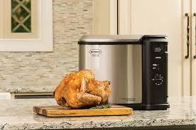 best turkey fryer