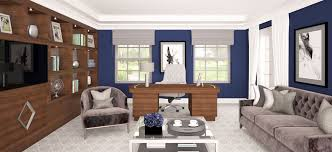 create a home office. How To Create The Perfect Home Office A