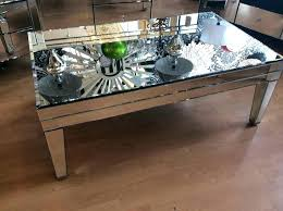 mirror top coffee table coffee tables mirror top coffee table tray gold mirrored for mirror top coffee table mirror glass top coffee table
