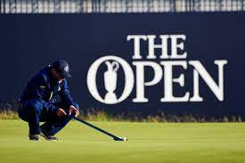 The Open 2021 live stream: How can I ...