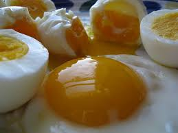 the egg fried poached hard boiled soft scrambled omelette