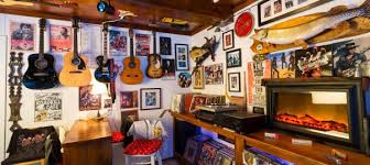man cave ideas that you can easily